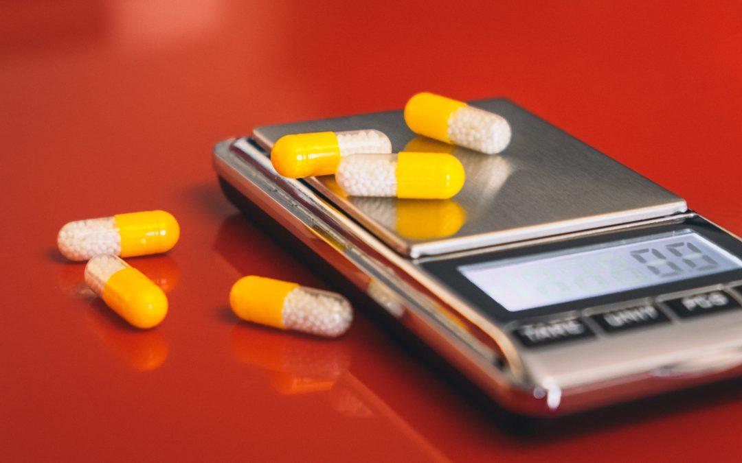 Profielwerkstukbegeleiding: Antioxidanten, Medicijnen en Enzymen