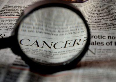 Seminarreeks: Nieuwe ontwikkelingen in kankeronderzoek