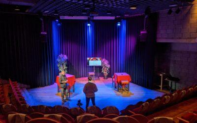 Grootste online scholieren denktank van Nederland