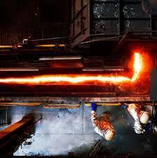 Praktische opdracht Tata Steel