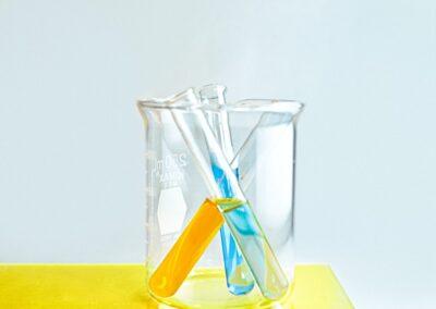 Chemie in Amsterdam 2021